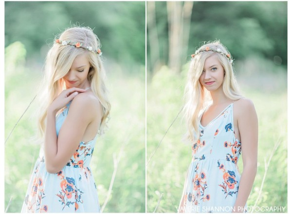 Orange Flower Crown Hair Wreath Ivory Rose Leaf Halo